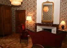Domaine de Bousquetou - Petit salon