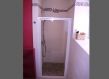 Domaine de Bousquetou - Salle de bain